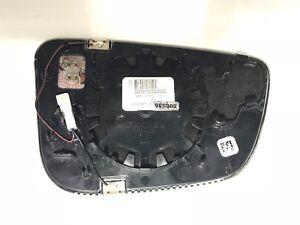 BMW 5 7 G30 G11 Mirror Glass RIGHT AUTO DIMMING G018122500000 Electro Chrome