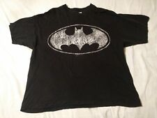 New listing Vintage 1964 Batman T-shirt Single Stitch Made in Usa Ssi Tag