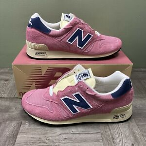 Aime Leon Dore New Balance 1300 Mens Size US 10.5 Pink Made In USA