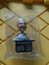 Bob Schieffer Ft. Fort Worth Cats Minor League Baseball Announcer Bobblehead
