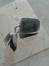 Driver Side View Mirror Manual Fits 80-91 BLAZER/JIMMY (full size) 417934