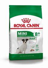 Royal Canin Mini Adult 8+ Dry Dog Food - 2kg