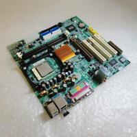 Genuine Gigabyte GA-8SIMLNF REV 2.0 Socket 478 Motherboard w/ CPU