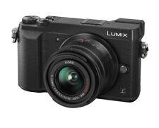 Panasonic Lumix DMC-GX80 mit 14-42 mm und 1,7/25mm Objektiv Neuware  GX 80