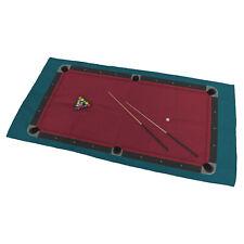 8 Ball Pool Table Billiards Bath Towel - Small