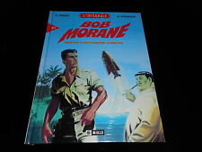 Henri Vernes & Dino Attanasio : Intégrale Bob Morane 21