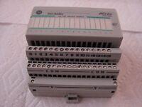 AB 1794-OB16 OUTPUT MODULE SOURCE FLEX I/O 16POINT 24VDC