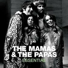 The Mamas & the Papas - Essential [New CD] Germany - Import