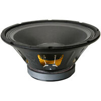 """Peavey Pro 12 Low Frequency 12"""" Speaker Driver"""