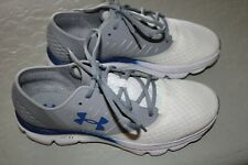 Under Armour Men's Speedfoam White Running Shoes US Size 10