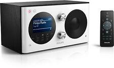 Philips AE 8000/10 DAB &internet Radio