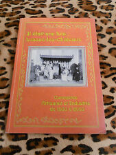 Il était une fois... Lussac-les-Châteaux – Commerce, artisanat... 1900-2000
