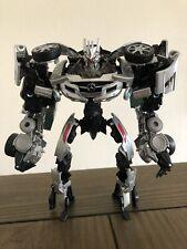 Transformers Human Alliance Soundwave MB-07 Mudflap Lot