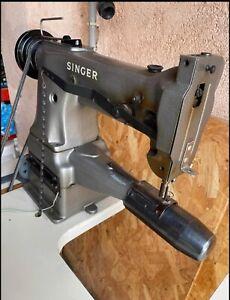 Singer 47w70 Darning Darner Sewing Machine Denim Mending Machine