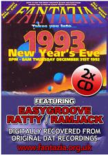 "FANTAZIA - ""NEW YEARS EVE 1992/93"""