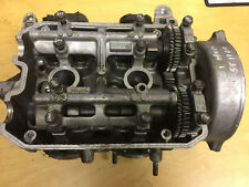 USED 2001 HONDA ST1100 CYLINDER HEADS PAIR LEFT AND RIGHT SIDE
