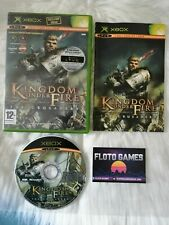 Jeu Kingdom Under Fire The Crusaders X-Box XBOX PAL Complet CIB - Floto Games