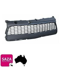 Front Lower Bumper Bar Grille Insert for Mazda 3 BK SP23 4-Door SEDAN 2006-2009