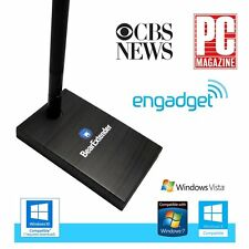 BearExtender PC v3 USB WiFi Booster and Range Extender Microsoft Windows Antenna