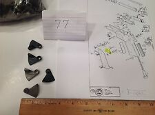 LV Wolf Ultramatic Pistol thumb safety #77