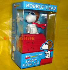 SNOOPY FLYING ACE BOBBLE HEAD Action Figure Funko 28 cm. 11 inches •••• NUOVA