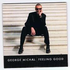 GEORGE MICHAEL - FEELING GOOD (PROMO CARDBOARD SLEEVE) CD