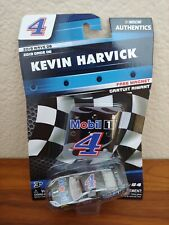2019 Wave 6 Kevin Harvick Mobil 1 1/64 NASCAR Authentics Diecast $1 COMBINED