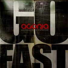 Agoria - Go Fast [CD]