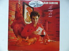JEAN GUIDONI Le rouge et le rose 812526 1