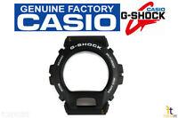 CASIO G-Shock GD-X6900-7 Original Black Rubber BEZEL Case Shell