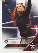 2016 Topps WWE #5 Becky Lynch