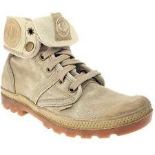 Damen-High-Top Sneaker aus Textil mit Schnürsenkeln
