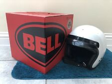 bell custom 500 helmet (medium, 57-58cm)