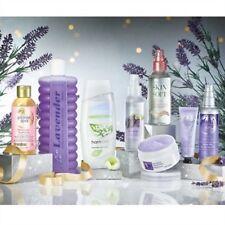 Avon Lavender Pamper Gift Set..... For Her Worth £25.50 BARGAIN * SALE *