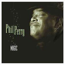 Magic Perry, Phil MUSIC CD