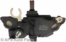 Opel Vectra Zafira 1.6 1.8 2.0 DTi Alternator Voltage Regulator 1204289 9117942