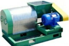 New Ca 30 Feed Cleaner - 7.5 Hp Motor Rated At 30 Ton/Hr Whirly Dresser 730