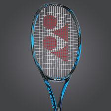 Yonex Tennis Racquet EZONE DR 98 G4, BLUE, STRUNG, Flex & Repulsion