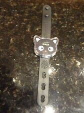 Sanrio Chococat Black Watch Hello Kitty Friend McDonalds Happy Meal WORKS