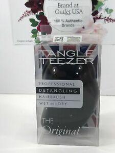 💯Tangle Teezer The Original Professional Detangling Hair Brush Wet & Dry Hairbr