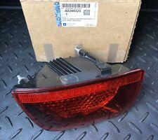 Outer Rear Taillight Taillamp Driver Side LH for 10-13 Chevy Camaro RS