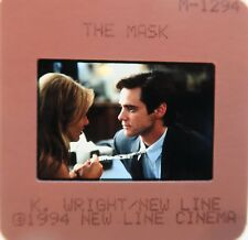 THE MASK CAST Jim Carrey Cameron Diaz Ben Stein Richard Jeni B.J. Barie  SLIDE 5