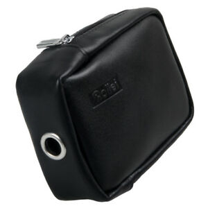 Camera Case Soft Leather Cover Pouch Portable Bag For Rollei 35series 35S 35SE
