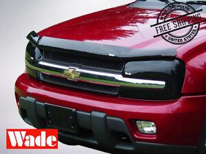 Bug Shield for 2002 - 2009 Chevy Trailblazer