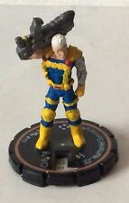 HeroClix MUTANT MAYHEM #213 NATHANIEL SUMMERS LE GOLD RING LIMITED ( CABLE )