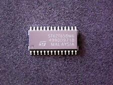 ST62T65BM6 - ST Microelectronics Microcontroller (SOIC-28)