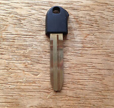 FOR TOYOTA PRIUS HYBRID AVENIS CROWN VERSO EMERGENCY SMART KEY BLADE TOY43