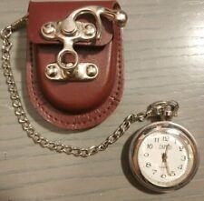 classic rear zafiro pocket watch