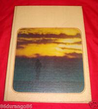 ILLINOIS WESLEYAN UNIVERSITY 1972 YEARBOOK BLOOMINGTON ILLINOIS