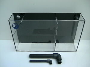 Refugium 500RS. Stage 1. Hang On Back (Box Only).